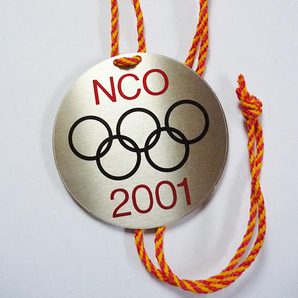NCO Orden Sitzung 2001
