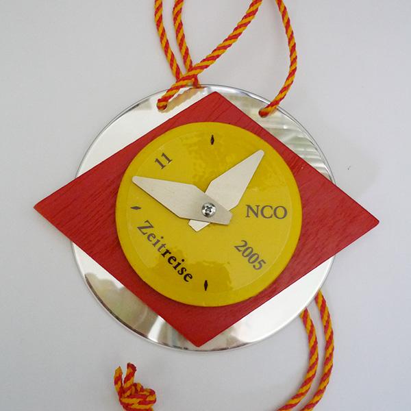 NCO Orden Sitzung 2005
