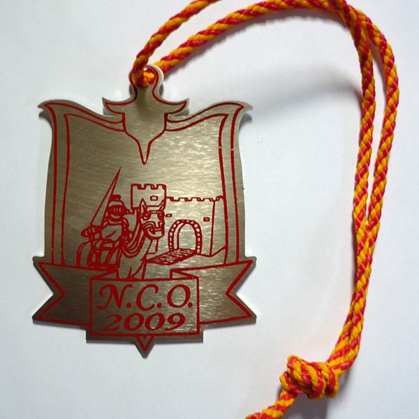 NCO Orden Sitzung 2009
